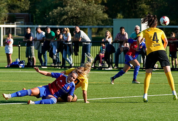FC Basel 1893 Frauen v  BSC Young Boys  (19)  © Klaus Brodhage
