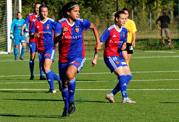 FC Basel 1893 Frauen v  BSC Young Boys  (22)  © Klaus Brodhage