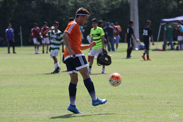 Labor Day Cup Tournament