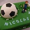 Torta de Liverpool - Uruguay.