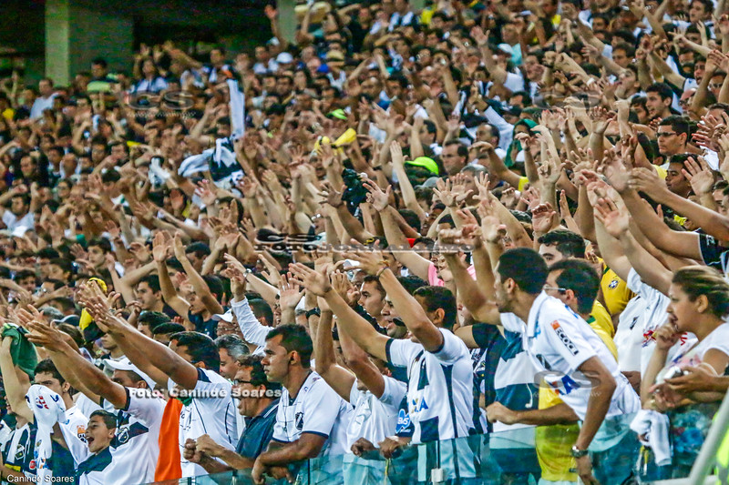 Torcida do ABC, FC