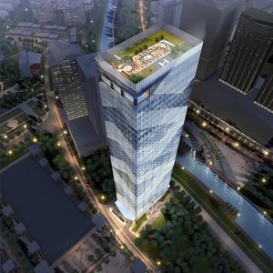 Morgan Tower