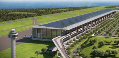North Bali Airport Indonesia