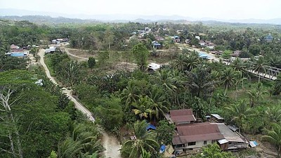 Penajam District, North Penajam Paser, East Kalimantan