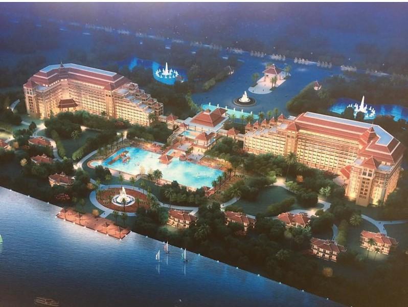 Siphandone Resort Hotel