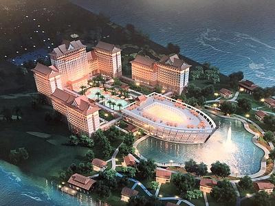 Siphandone Hotel