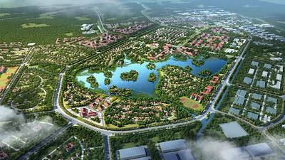 Saysettha Development Zone