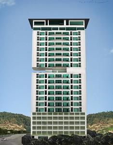 D'Champa Condominium