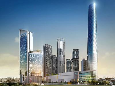Bukit Bintang City Centre (BBCC)