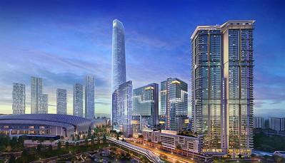 KL Metropolis City