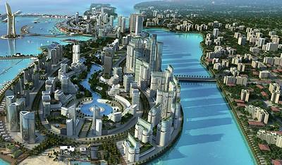 Melaka Gateway