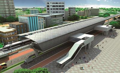 Penang Light Rail Transit