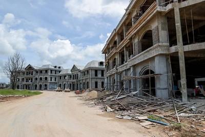Shwe Kokko Project