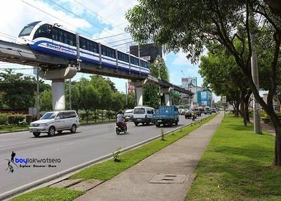 Davao Monorail