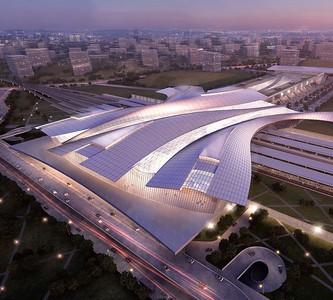 Iskandar Puteri Station