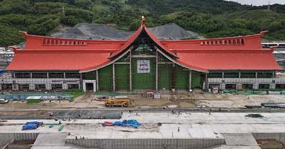 Luang Prabang Station
