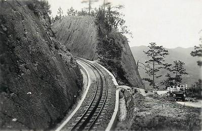 Da Lat-Thap Cham Railway