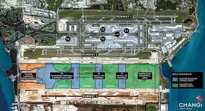 Changi East Project