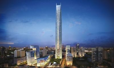 Grand Rama 9 Tower