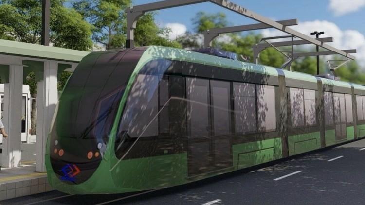 Korat trams to start running in 2025