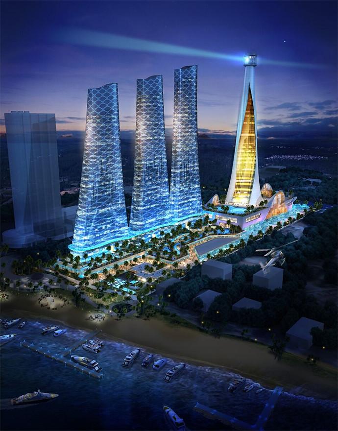Platinum Bay Pattaya