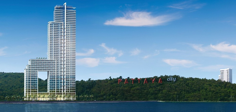 The Waterfront Suites and Residence