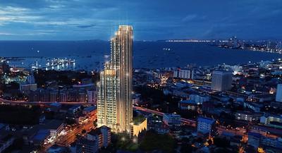 Palm Bay 1 Condominium