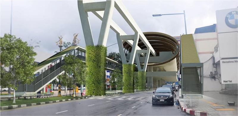 Hat Yai Monorail