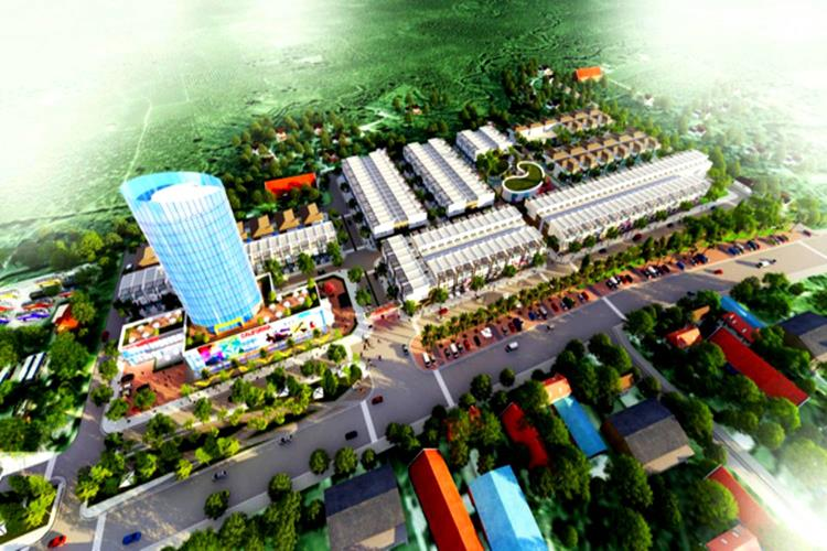 Ruby City Bao Loc