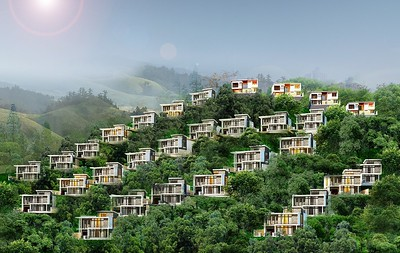 Sky Hills Bao Loc