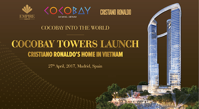 Cocobay Towers Launch
