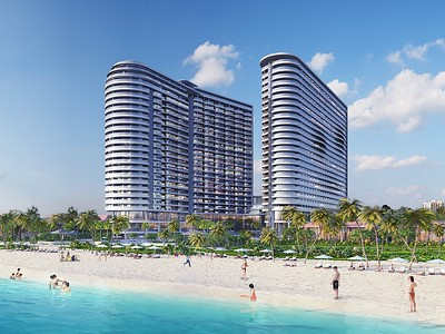 Ariyana Beach Resort & Suites