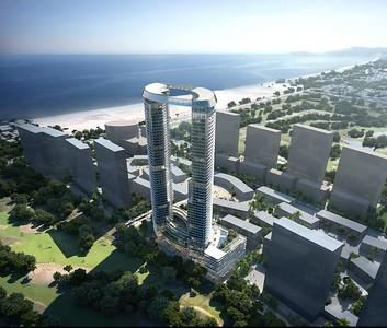 Cocobay Towers Danang
