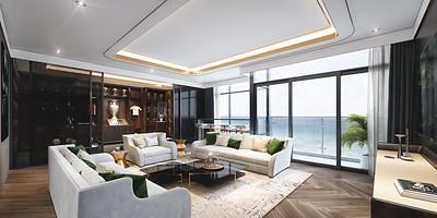 Cristiano Ronaldo's Apartment - Cocobay Towers