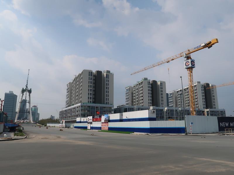 Metropole Thu Thiem - February 2021