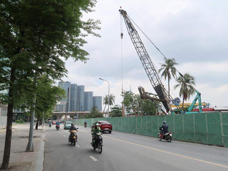 Ton Duc Thang 19 June 2021