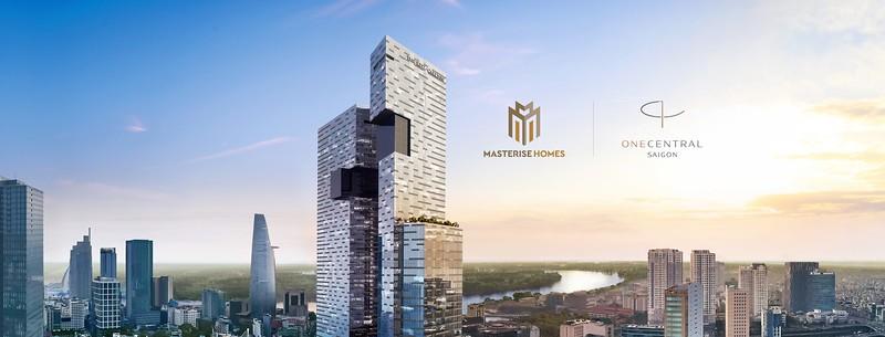 Masterise Homes - One Central Saigon
