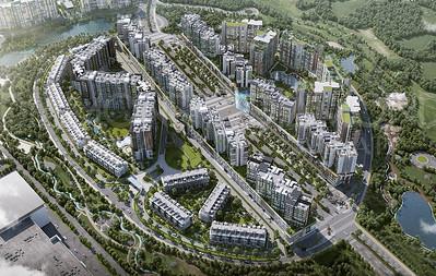 Celadon City - Tan Phu