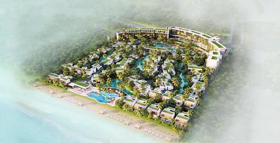 Furama Resort and Spa