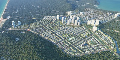 Meyhomes Capital South Phu Quoc