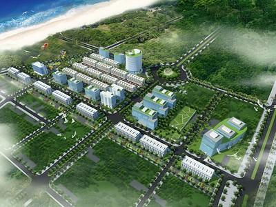 Hoang Hai Complex Phu Quoc
