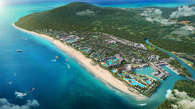Forest Bay Phu Quoc