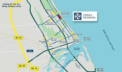 Thera Premium Map