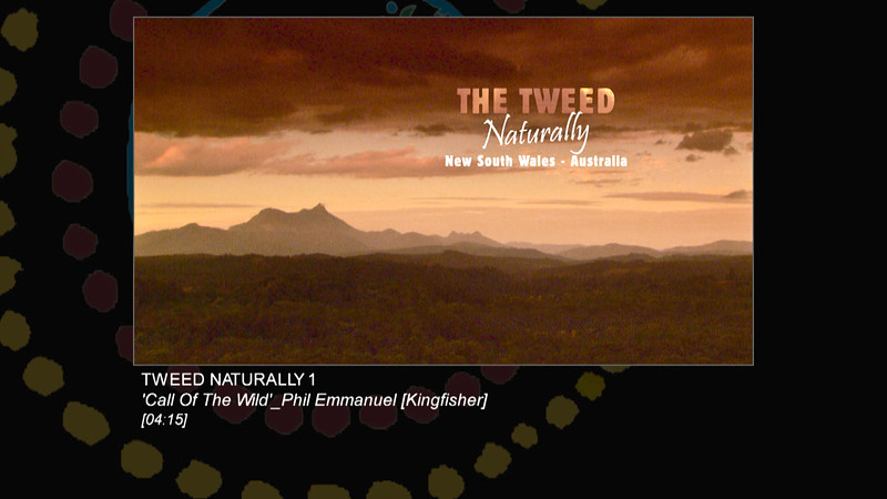 Tweed Naturally
