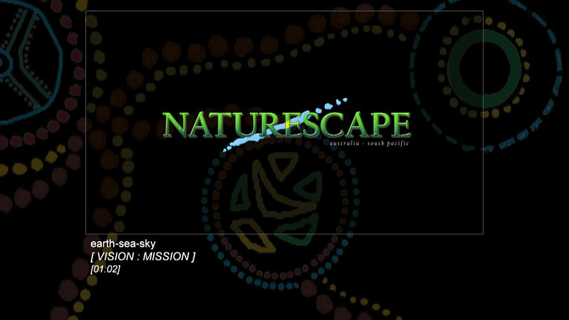 Naturescape [vision.mission]