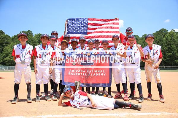 Arizona National Baseball Academy