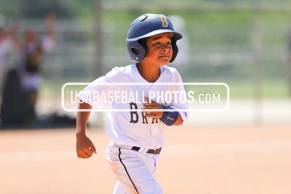 Braves Baseball Academy
