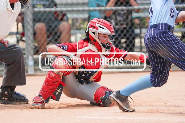 Stars Baseball Camp