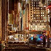 Grand Central and 42nd St. - Famous Buildings and Landmarks of New York City