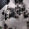 Steam Pipes of New York